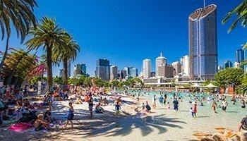 Brisbane Lexis English